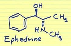 как выбить эфедрин из бронхолитина