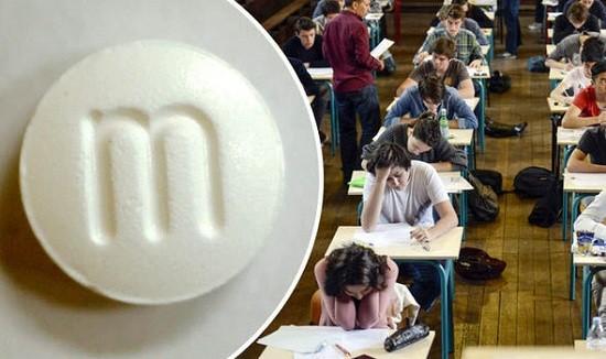 Modafinil для студентов