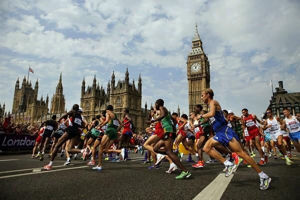 марафон эритропоэтин