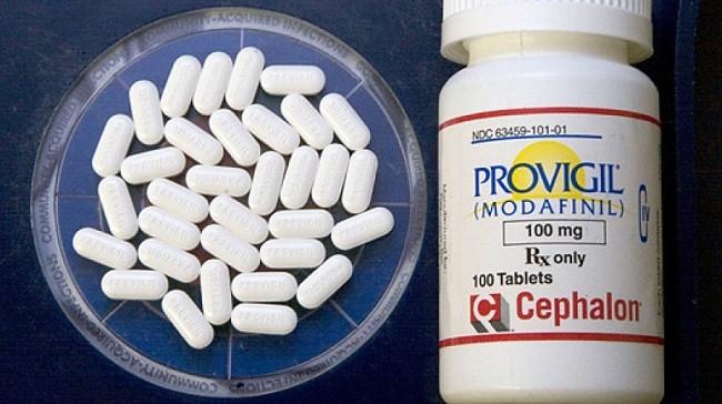 провигил, модафинил