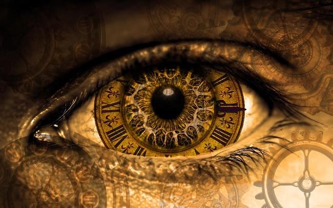 относительность времени