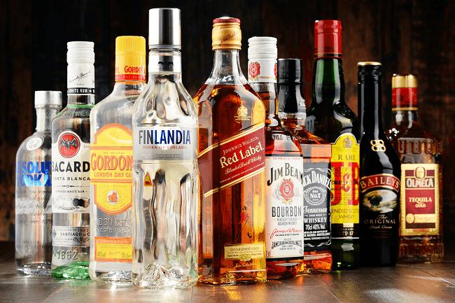 интеллект и алкоголь