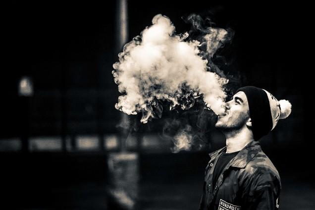 никотин и фенотропил