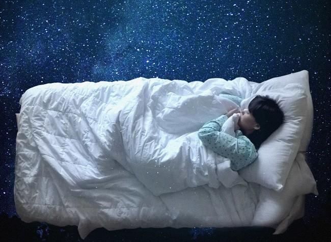 Сон для очистки