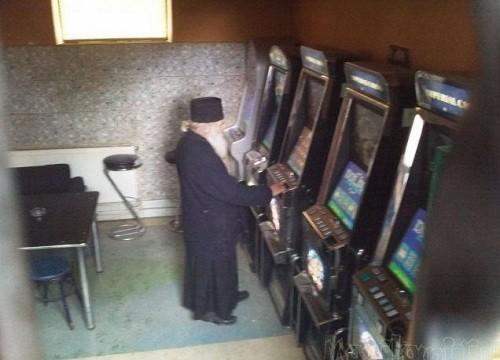 казино православное