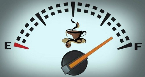 кофеин бодрость