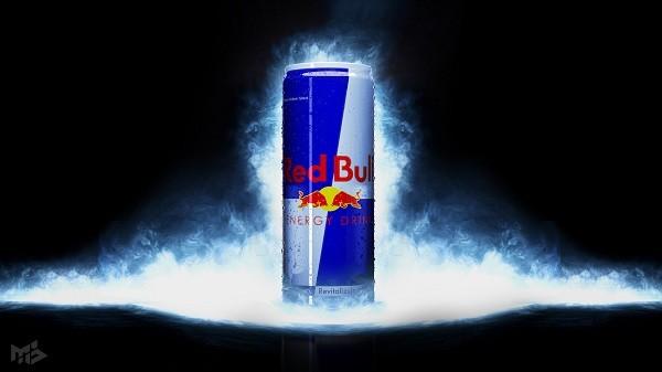 red_bull энергетик