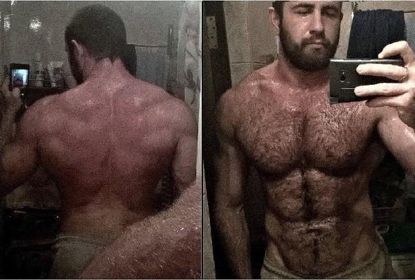 Андрей Гордеев тестостерон