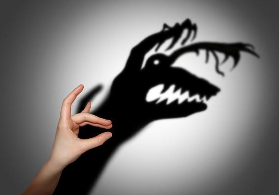 страх йохимбин