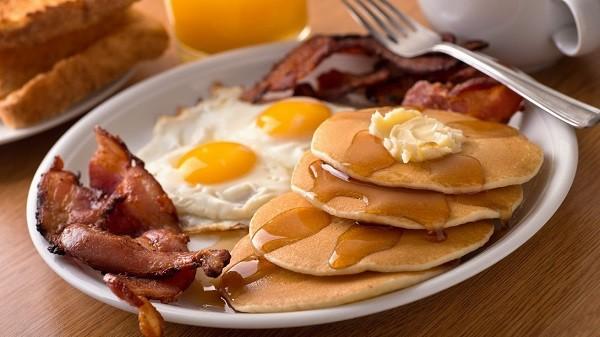 завтрак на завтра