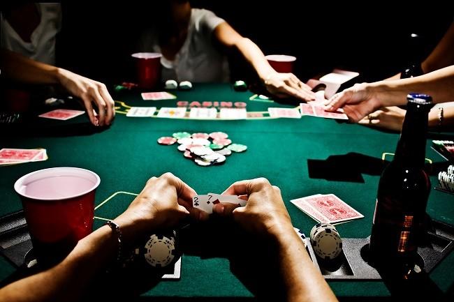 ноотропы для покера