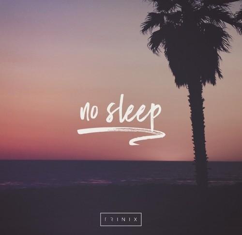 не спать глюки