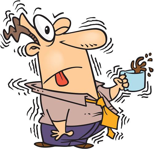 кофеин эффекты