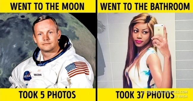 разница мужчина и женщина