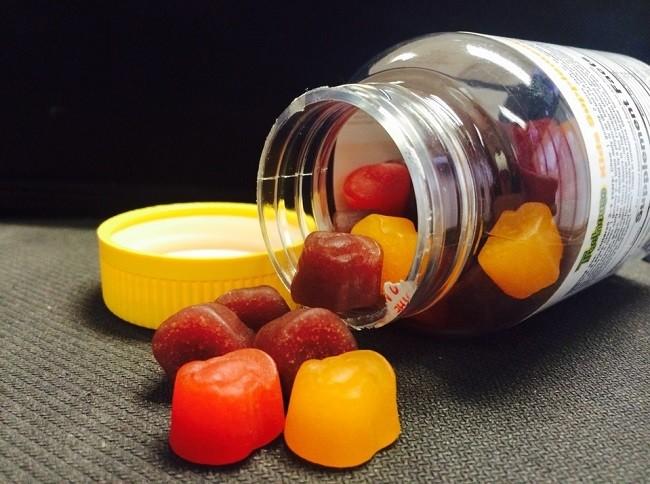 витамины добавки