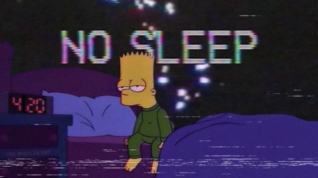 уснуть быстро