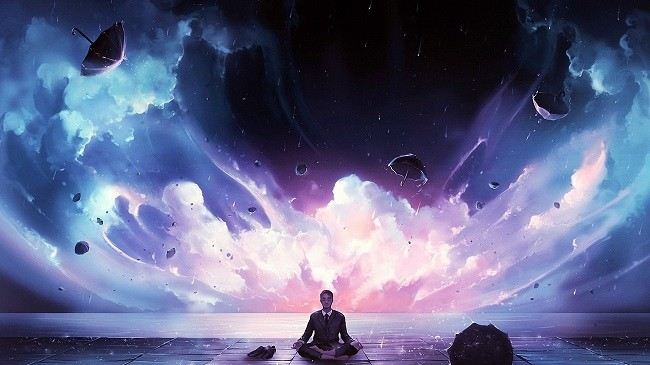 медитация и мозг