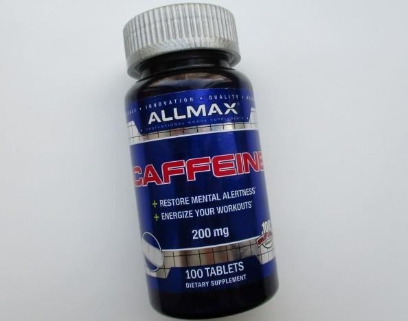 кофеин для спорта и мозга